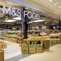 Protocol will leave 'gaps on the shelves' at Christmas, says M&S chairman