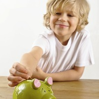 Ask the expert: How can I teach my child to spend money wisely?