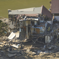 German Cabinet approves €400 million flood aid package