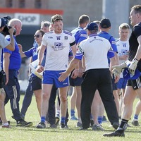 Danny Hughes: Monaghan and Tyrone through after intense, emotional weekend