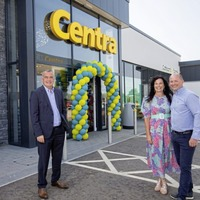 £1m investment at new Cathcart's Centra Toome creates 35 jobs