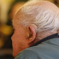Trouble hearing speech in noisy environments 'a risk factor for dementia'