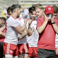 Tyrone stars supportive in squad roles, insists Mattie Donnelly