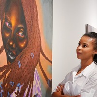 New exhibition of black female artists is 'just the beginning'
