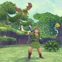Games: The Legend of Zelda: Skyward Sword HD still offers plenty to love in new HD do-over for the Switch