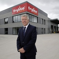 Food oil firm Frylite's £2m Lisburn investment could fuel 60 jobs