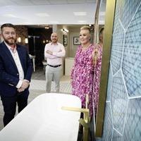 Bathshack invests £200,000 in new Belfast showroom