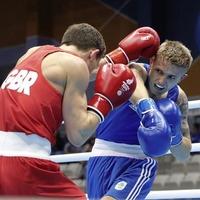 Irish boxers handed tough draw ahead of Tokyo 2020 start
