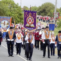Orange Order says it 'will not be found wanting when it comes to defending the Union'