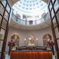 Andrew Lloyd Webber unveils £60 million Theatre Royal Drury Lane renovations