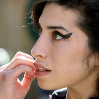 In Pictures: Amy Winehouse – life through a lens