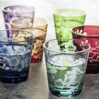 Colourful homewares: 12 ways to brighten up tables and teatime