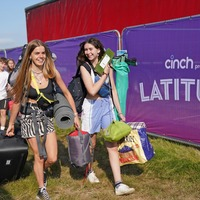 Latitude 'close to being the safest place in England', organiser claims