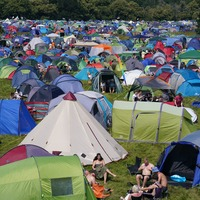 Latitude festivalgoers describe 'amazing feeling' of being back at a major event