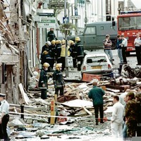 The Irish and British governments say they need time to consider Omagh bombing ruling