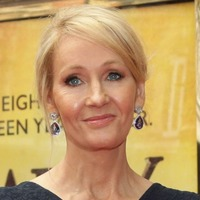 JK Rowling reveals why she did not use her real name on Harry Potter books