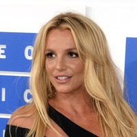 Britney Spears shares topless picture amid conservatorship battle