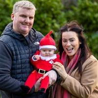 Warrior Caden set for first Christmas at home after marathon health battle