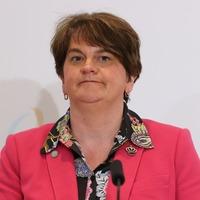 Ex-DUP leader Arlene Foster joins GB News