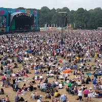 Bombay Bicycle Club's Jack Steadman: You can see the excitement at Latitude