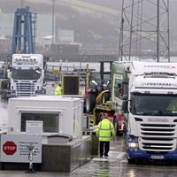 NI could become 'permanent casualty' of Brexit if protocol dispute not resolved