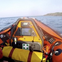 Kayakers rescued off Co Antrim coast