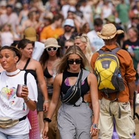 Latitude workers feel 'unadulterated joy' at festival's return, says founder
