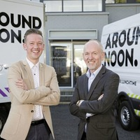 Around Noon listed among 50 fastest-growing privately owned UK food firms