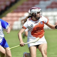 Armagh see off Waterford with second half surge