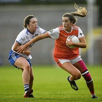 Hat-trick hero Mackin on target as Armagh set up All-Ireland quarter-final with Meath with comprehensive win over Mayo
