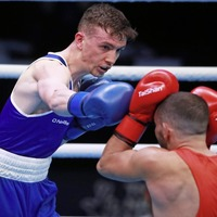 Kurt Walker plots underdog day after Brendan Irvine and Michaela Walsh bow out in Tokyo