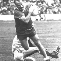 Glory days: Nudie Hughes recalls Monaghan's victory over Tyrone in the 1988 Ulster final