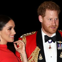 Updated book on Harry and Meghan to be released