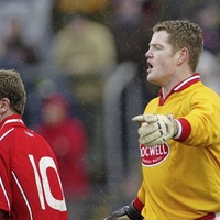 Stop Monaghan goals and Tyrone can claim Ulster title: former Red Hand keeper Pascal McConnell