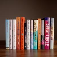 2021 Booker Prize longlist announced
