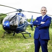 TV Quickfire: Self-made millionaire Alfie Best on being an Undercover Big Boss