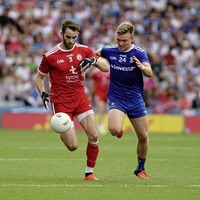 Ulster Final main focus again for Tyrone and Monaghan after eventful decade