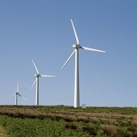 Irish energy trading firm seals long-term power deals for Derry wind farms