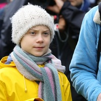 Greta Thunberg 'extremely grateful and privileged' to get Covid vaccine