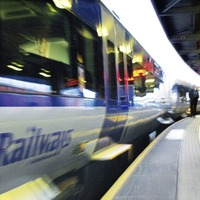Arup appointed to carry out strategic review of all-island railway network