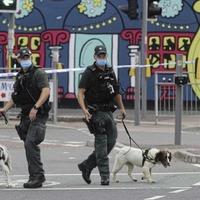 Belfast city centre alert declared a hoax