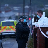Community in shock as murder investigation launched following death of child