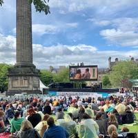 Adam Driver and Nicolas Cage movies to premiere at Edinburgh film festival