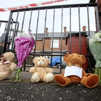 Woman (29) charged with baby's murder in north Belfast