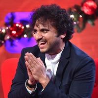 Nish Kumar's The Mash Report makes surprise return to TV