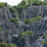 Wales slate landscape granted World Heritage status