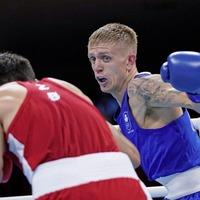 Kurt Walker puts his name in bright lights at Tokyo Olympics