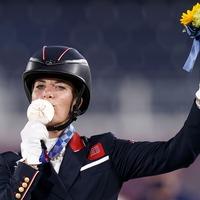 Dujardin Mews residents tell of pride in record-breaking Olympian