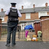 Neighbours speak of shock at Ardoyne tragedy