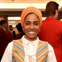 Nadiya Hussain and Thandiwe Newton support WaterAid campaign